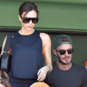 Victoria et David Beckham : Leurs enfants grandissent vite surtout Romeo