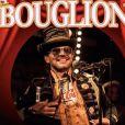 André-Joseph Bouglione sur Facebook le 29 novembre 2015.