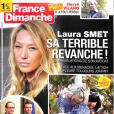 France Dimanche, avri 2018.