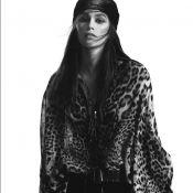 Kaia Gerber : La fille de Cindy Crawford devient égérie de Saint Laurent