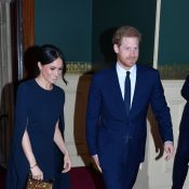 Meghan Markle et prince Harry : Touchants pour l'anniversaire d'Elizabeth II
