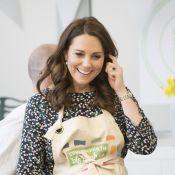 Kate Middleton a accouché : Le troisième Royal Baby est né, le sexe révélé !