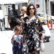 Jenna Dewan : Rayonnante pour sa première apparition publique depuis son divorce
