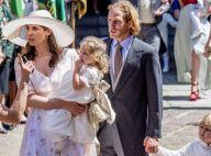 Tatiana Santo Domingo, Andrea Casiraghi : Leur 3e enfant né, les prénoms révélés