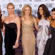 Marcia Cross, Nicollette Sheridan, Felicity Huffman, Teri Hatcher et Eva Longoria, cinq héroïnes qui ont changé la télévision !