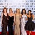 Marcia Cross, Nicollette Sheridan, Felicity Huffman, Teri Hatcher et Eva Longoria de  Desperate Housewives