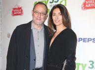 Jean Reno et sa femme Zofia : Duo ravissant face à Chrissy Teigen enceinte