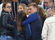 Antoine Griezmann : Sa première rencontre avec sa femme, à 17 ans