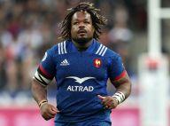 """Mathieu Bastareaud : Les plaisirs """"old school"""" du rugbyman français avoués"""