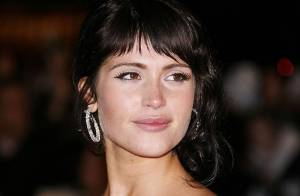 La James Bond girl Gemma Arterton... une beauté titanesque !