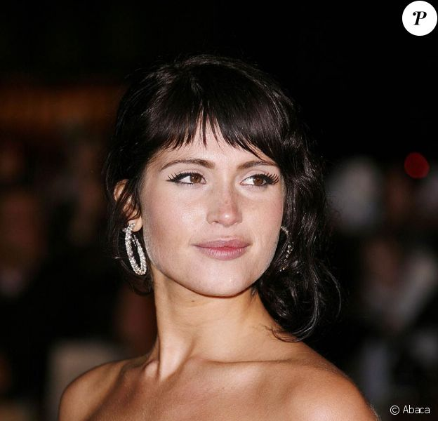"""La belle Gemma Arterton, très prochainement dans """"Le Choc des Titans"""" !"""