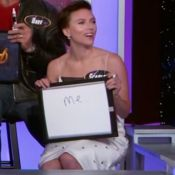 "Scarlett Johansson raconte une anecdote gênante : ""Oui, j'ai dit vagin !"""