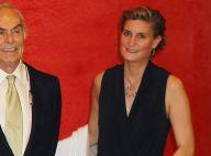 Maria Zurita, cousine de Felipe VI, maman à 42 ans : bébé est né prématuré