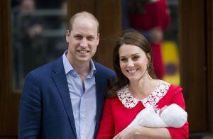 Kate Middleton maman : Son bébé, Louis, rapporte déjà des millions...