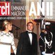 Paris Match du 30 mai 2018