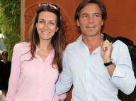 Anne-Claire Coudray en couple : Nicolas a changé sa vie