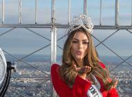 Demi-Leigh Nel-Peters : Miss Univers révèle avoir échappé à un kidnapping !