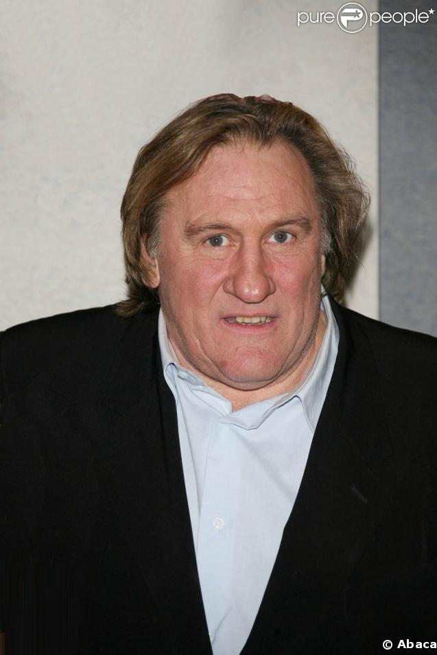 Gérard Depardieu va retrouver Jean-Marie Poiré !