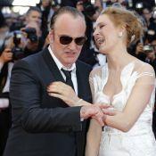 Uma Thurman prête à retravailler avec Quentin Tarantino ? Elle répond...