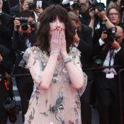 Cannes 2018 : Isabelle Adjani, divine pour son retour, brille avec Leïla Bekhti
