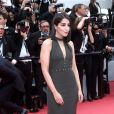 "Leïla Bekhti - Montée des marches du film ""Everybody Knows"" lors de la cérémonie d'ouverture du 71e Festival International du Film de Cannes. Le 8 mai 2018 © Borde-Jacovides-Moreau/Bestimage"