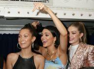 Gigi et Bella Hadid : Déchaînées avec Rihanna et Amal Clooney après le Met Gala