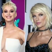 Katy Perry et Taylor Swift : Elles enterrent la hache après six ans de guerre !