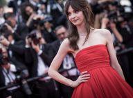 Annabelle Belmondo étincelante à Cannes pour honorer son grand-père