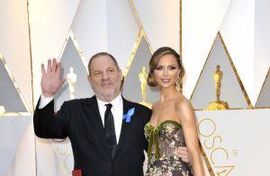 Harvey Weinstein : Sa femme Georgina,