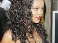 Rihanna : Un inconnu a passé la nuit dans sa maison de Los Angeles