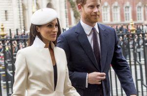 Mariage du prince Harry et Meghan Markle : Elizabeth II fixe le dernier détail