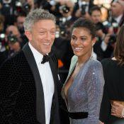 Cannes : Vincent Cassel, futur marié aux anges avec Tina Kunakey, canonnissime