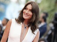 "Carla Bruni-Sarkozy pose avec sa ""fille cachée"" : L'incroyable ressemblance !"