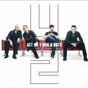 Quand le tandem électro-choc Justice remixe U2, ça donne... ça ! Ecoutez !