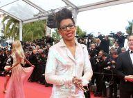 Cannes 2018 : Audrey Pulvar présentatrice chic sur la Croisette !