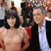 """Alain Chamfort, sa folle passion avec Lio : """"Je vivais avec la mère de ma fille"""""""