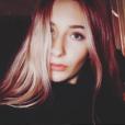Photo venant de l'Instagram de Louise Depardieu