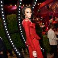 Winnie Harlow lors de la soirée du 25ème anniversaire de De Grisogono en marge du 71ème festival international du film de Cannes à Antibes le 15 mai 2018 © Borde / Jacovides / Moreau / Bestimage