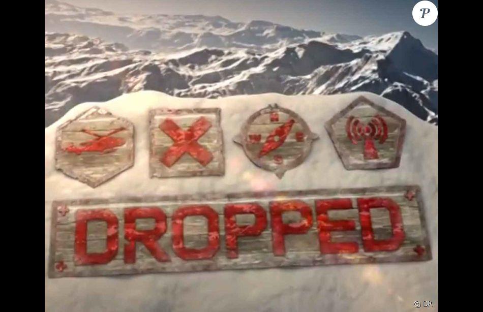 Dropped, jeu produit par ALP pour TF1, a connu un terrible drame le 9 mars 2015 avec l'accident de deux hélicoptères dans lequel Camille Muffat, Alexis Vastine et Florence Arthaud ont trouvé la mort.