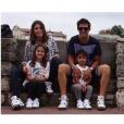 Jean-Pascal Lacoste est heureux de sa nouvelle vie dans le sud de la France. Juillet 2016.
