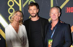 Liam et Chris Hemsworth : Leur papa ultramusclé fascine leurs fans...