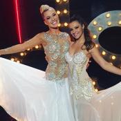 Denitsa Ikonomova et Katrina Patchett : Le fougueux baiser pour la bonne cause !