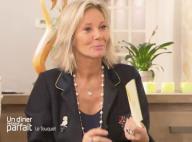 Brigitte Macron : Son sosie cartonne dans Un dîner presque parfait !