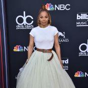 Janet Jackson : 52 ans et toujours si sexy, elle met le feu aux Billboard Awards