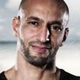 """Yassin, candidat de """"Koh-Lanta : Le combat des héros"""" (TF1)."""