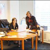 Martine Laroche-Joubert : la retraite ? Oui... mais non !