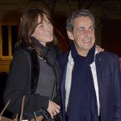 """Nicolas Sarkozy """"si fier"""" de Carla, """"envoûtante, divine"""": Ses jolis mots d'amour"""