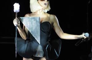 Lady GaGa : son show