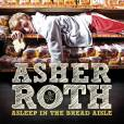 Asleep in the Bread Aisle , premier album d'Asher Roth