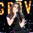 Cher Lloyd en concert à The Grove à Los Angeles. Le 27 juillet 2016